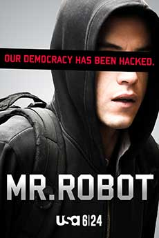 mr robot г-н робот, сезон 1