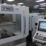 серийно производство на механични детайли