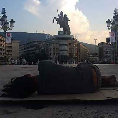 добро утро империо македонска