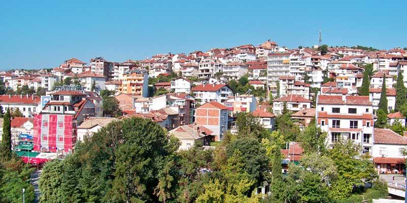 Хотели за ваканция в Сандански, България
