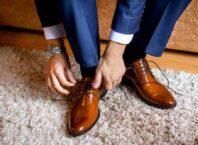 мъжки обувки от Тенденз