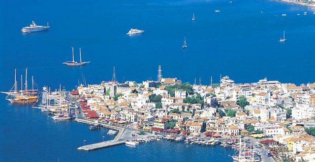 Почивка в Мармарис, Турция от Voyageltd