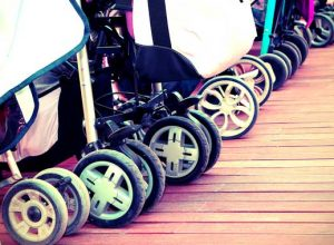 Бебешки колички - как да изберем