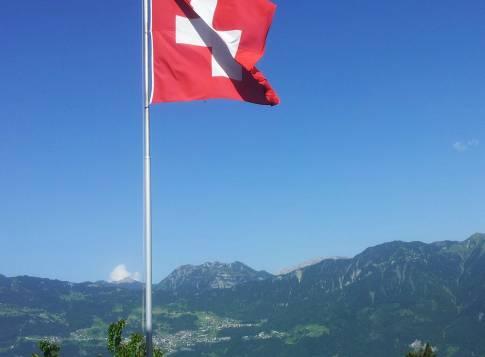 Какво е позволено в Швейцария