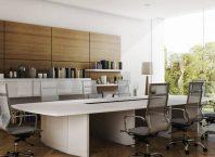 Строителни ремонти в офис