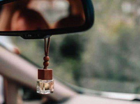 Ароматизатор за кола на ниска цена